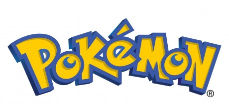 Pikachu Photo Album Pokemon logo